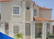 Se vende casa en el c.r.p parcelamiento santa ana