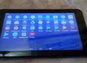 Vendo tablet de 7 pulgadas marca astro queo  usada