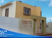 Se vende casa en calle virgilio medina