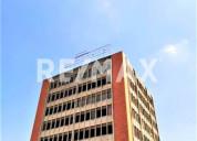 Re/max partners vende oficina en cc lomas del este