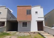 Casa en venta urb ciudad roca fob-th-025 jessica m