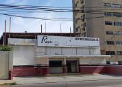Local industrial  venta  zulia maracaibo