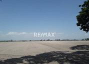 Re/max partners vende terreno en guacara