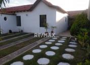 Re/max partners vende casa en villa alcalá