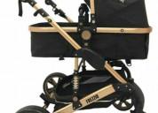 Coche travel system para bebé frezzio de priori