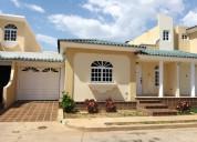 Bella casa  lago country ii  venta maracaibo zulia