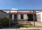 Casa en urbanizacion virgen del carmen san joaquin