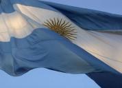 Hombre maduro argentino busca chica
