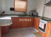 Re/max partners vende o alquila, casa en jarales