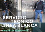Servicio técnico neveras 0212-7615302