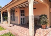 casa en venta en cabudare urb valle hondo fob-c019