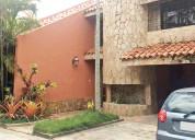 Alquiler casa 525 m2 urb colinas de guataparo ycs6