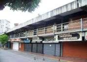 Local comercial en alquiler en trapichito guarenas 42 m2