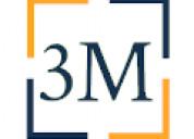 Soluciones tecnológicas 3m