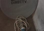 Antena y deco directev