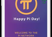 Pi network (criptomoneda en desarrollo)