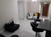 Apartamento en valle topacio foa - 1057