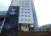 Sky group alquila oficina en la torre ejecutiva