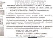Tequelectric servicios generales electricidad,