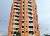 Apartamento en venta en barquisimeto fob-a-003
