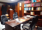 alquiler de oficina en la av. universidad