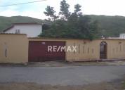 Re/max partners vende casa campestre en la cumaca