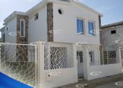 Se vende casa en conjunto residencial privado