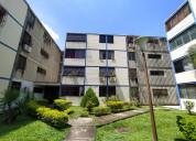 Apartamento en el conj. res. monteserino 12