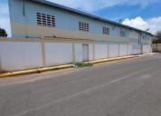 Galpon comercial  en alquiler   maracaibo