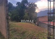 Re/max partners vende terreno colinas de guataparo