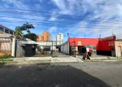 Terreno en venta en barquisimeto este fob-t-005
