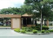 Town house en res. aves del paraiso foth-261
