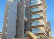 Pent house en venta residencias green 17