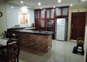 Vendo bonita casa mÉrida venezuela