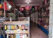 Local comercial en alquiler en guarenas guarenas 80 m2
